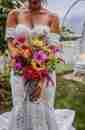 Brides & Tailor Boho Dress